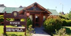 Museo Arqueológico Piedra del Águila